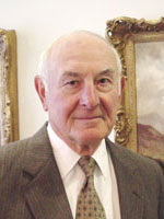 Edward Bernardi, Chairman