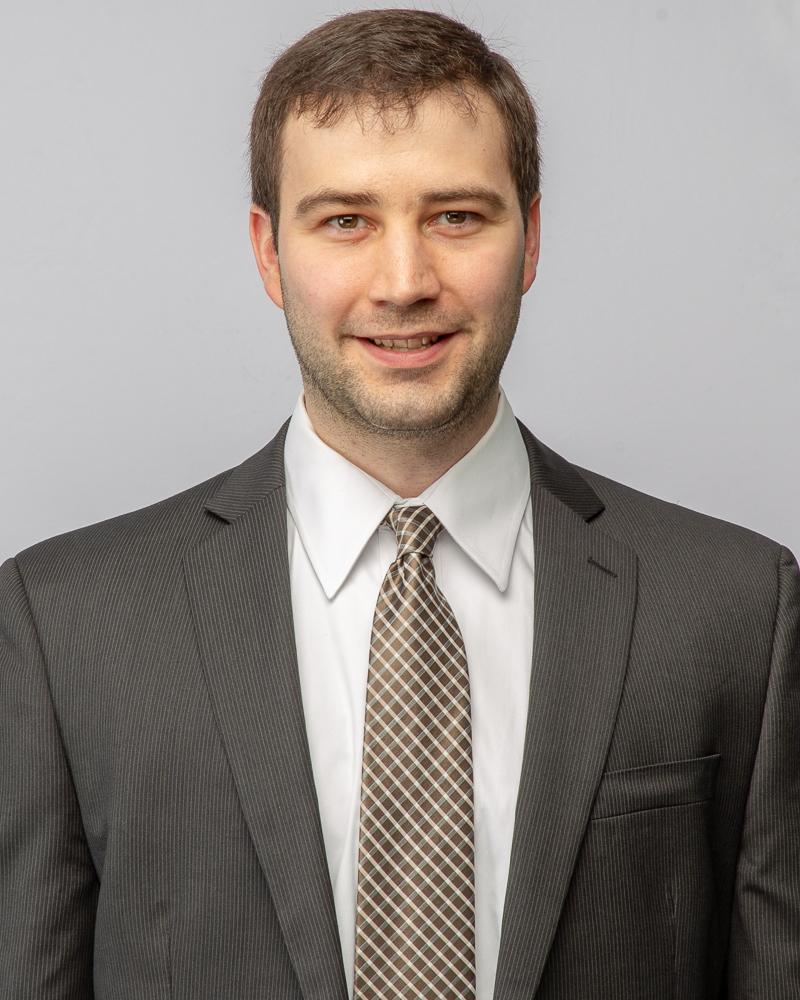 Brian Shea, Director of Municipal Credit
