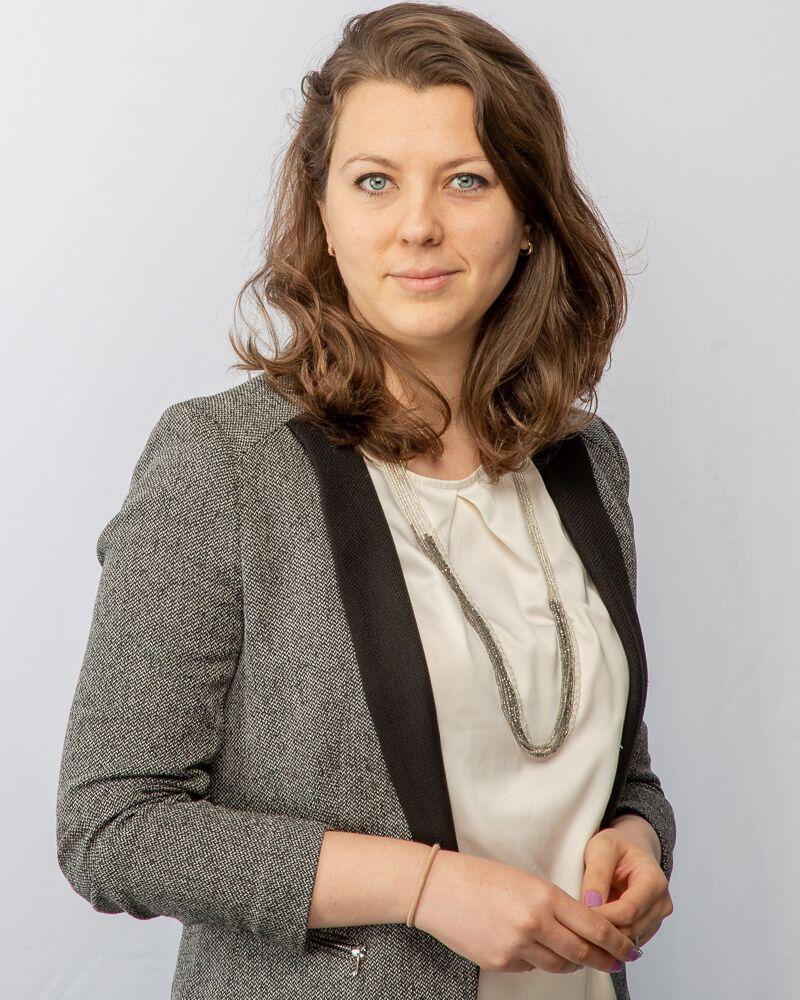Elena Boteva, Senior Banking Analyst