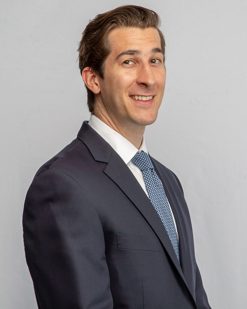 Matt Bernardi Investment Specialist