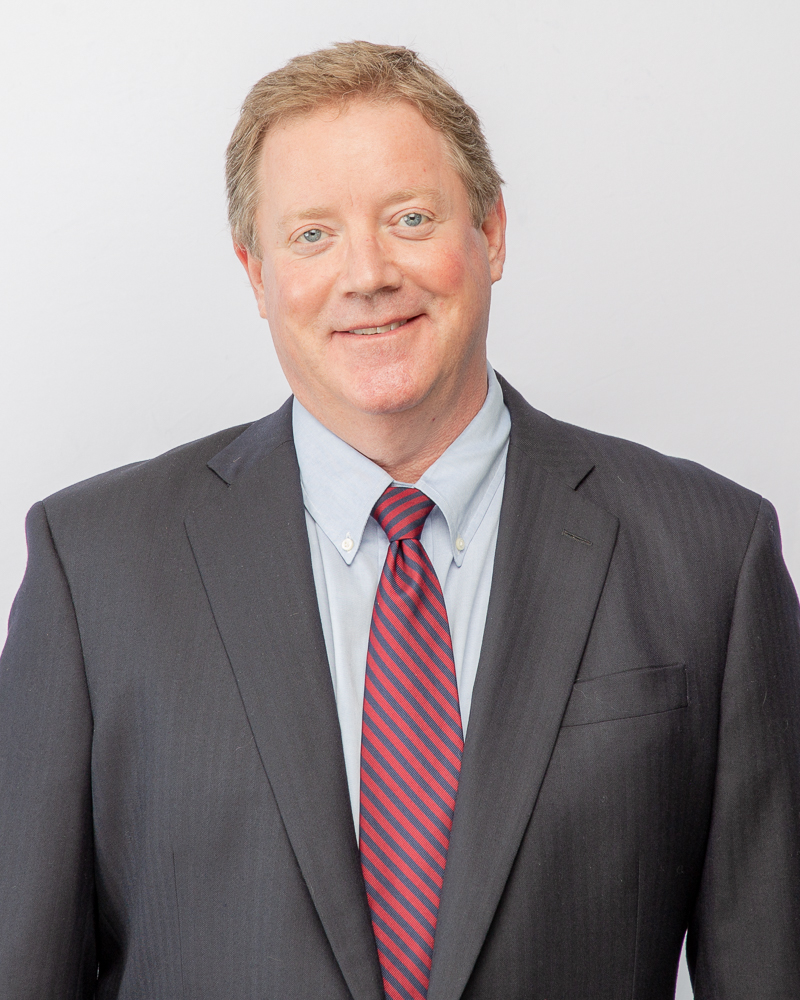 Rodney J. Mannion, Investment Specialist