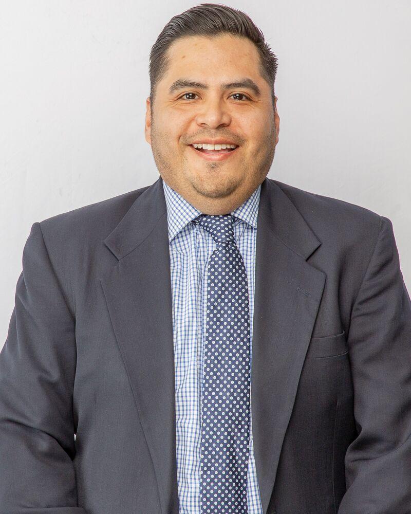 Rodrigo Trejo