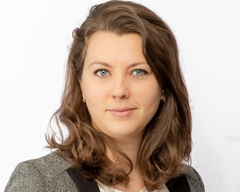 Elena Boteva