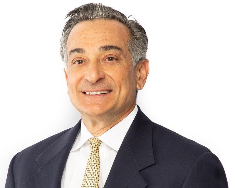 Ronald Bernardi