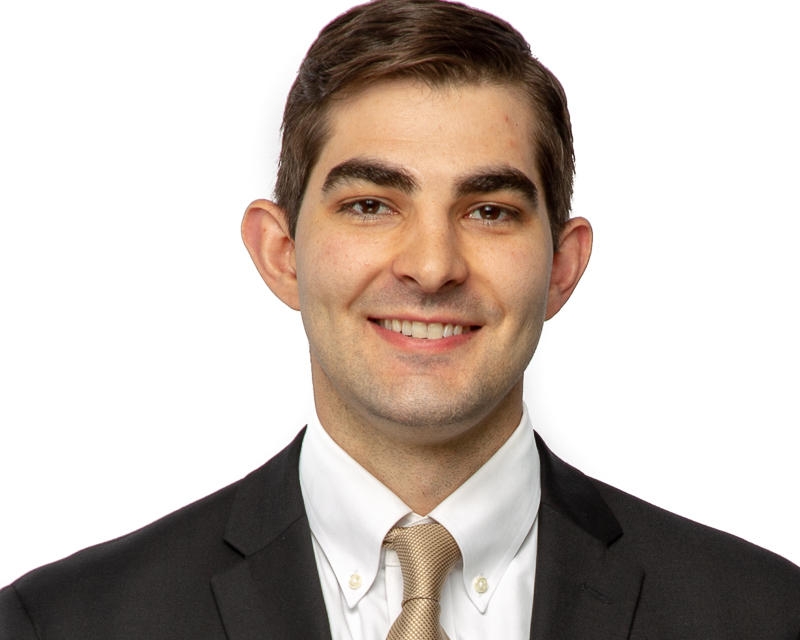 Thomas P. Bernardi, CFA, Portfolio Manager
