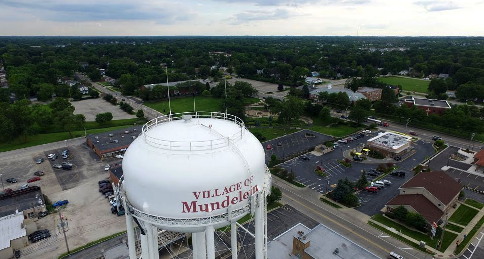 Village of Mundelein Municipal Bonds: Local Impact